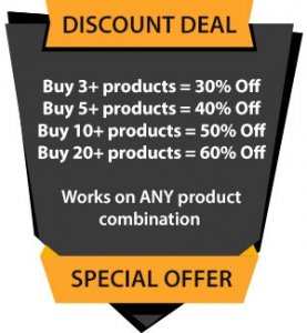Mind Amend discount offer