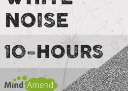10 Hours White Noise