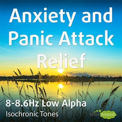 anxiety and panic attack relief 400