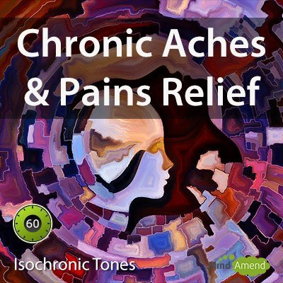 Chronic Aches And Pains Relief 60 400