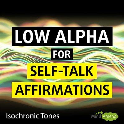 low alpha for self talk affirmations 400