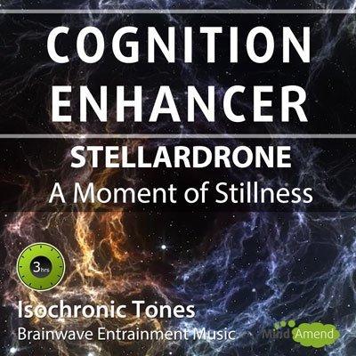 Cognition Enhancer extended stellardrone mix 400