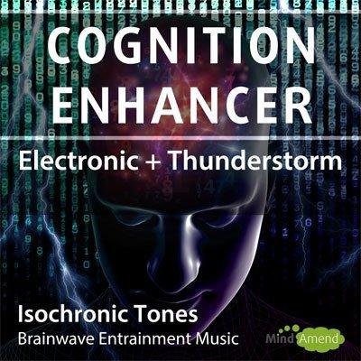 Cognition Enhancer electronic thunderstorm 400